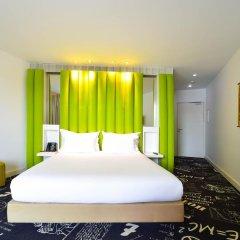Отель Da Estrela 4* Стандартный номер фото 4