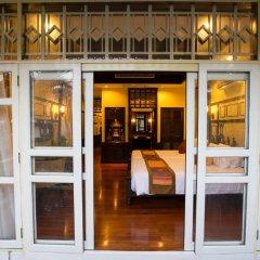 Отель Wora Bura Hua Hin Resort and Spa 5* Номер Делюкс с различными типами кроватей
