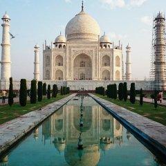 Отель Pearl Of Taj-Homestay фото 3