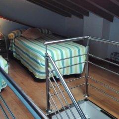 Отель Apartamentos Santana балкон