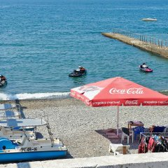 Hostel Chemodan Сочи пляж