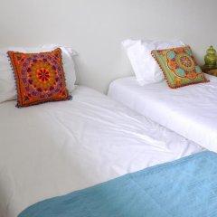 Lisbon Family Hostel Стандартный семейный номер с двуспальной кроватью фото 11
