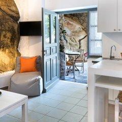 Отель Bay Bees Sea view Suites & Homes 2* Люкс с различными типами кроватей фото 4