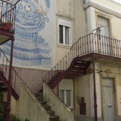Отель Casa Mar d'Ouro - Historical Lisbon Neighborhood Апартаменты с различными типами кроватей фото 14