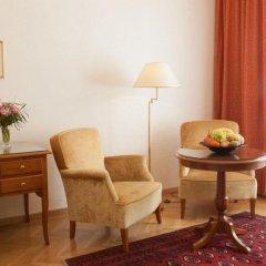 Отель Kaiserin Elisabeth Вена комната для гостей фото 4
