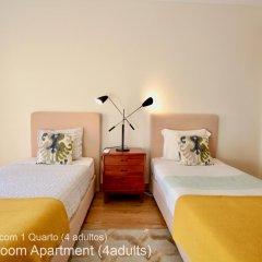 Отель Akicity Telheiras Star Португалия, Лиссабон - отзывы, цены и фото номеров - забронировать отель Akicity Telheiras Star онлайн детские мероприятия фото 2