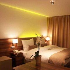 Vi Vadi Hotel Downtown Munich 3* Стандартный номер фото 3