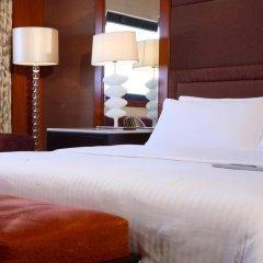 Отель Le Grand Amman 5* Улучшенный номер с различными типами кроватей