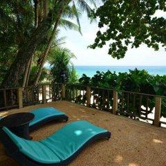 Отель Andaman White Beach Resort 4* Номер Делюкс с двуспальной кроватью фото 23