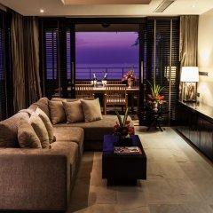 Отель Nikki Beach Resort 5* Вилла с различными типами кроватей фото 13