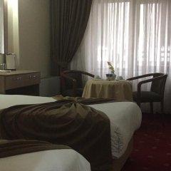 Hotel Büyük Sahinler 4* Стандартный номер с различными типами кроватей фото 6