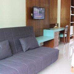 Отель Baan Karon Resort удобства в номере