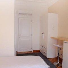 Отель Karavan Inn Стандартный номер с различными типами кроватей фото 17