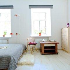 Хостел Фонтанка 22 Стандартный номер с различными типами кроватей фото 6