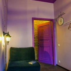 Мини-отель Pro100Piter Стандартный номер фото 15