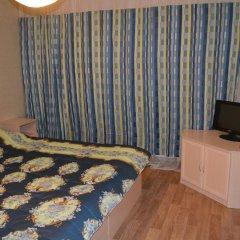 Гостевой Дом Фемили комната для гостей фото 3