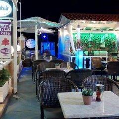 Отель Amaryllis гостиничный бар