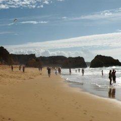 Отель Amazing Praia Da Rocha Seaview Португалия, Портимао - отзывы, цены и фото номеров - забронировать отель Amazing Praia Da Rocha Seaview онлайн пляж