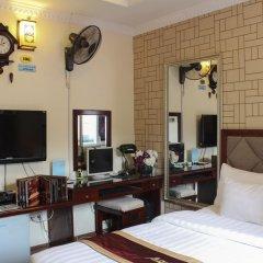 Отель A25 – Luong Ngoc Quyen Ханой комната для гостей фото 3