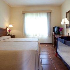 Отель MONTEPIEDRA 3* Стандартный номер фото 4