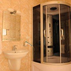 Гостиница Гостинично-оздоровительный комплекс Живая вода 4* Полулюкс разные типы кроватей фото 4