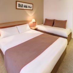Отель ibis Styles Beauvais 3* Стандартный номер с различными типами кроватей фото 2