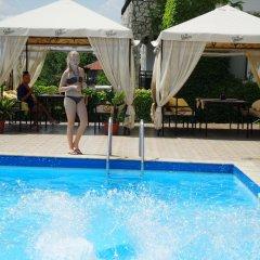 Отель Dolce Vita Penthouse бассейн
