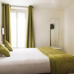 Отель Bel Oranger Gare De Lyon 3* Стандартный номер с двуспальной кроватью фото 3