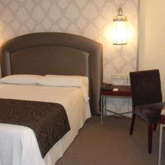 Отель Maciá Alfaros 4* Стандартный номер с различными типами кроватей фото 4