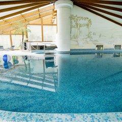 Отель Pałac Piorunów & Spa бассейн фото 2