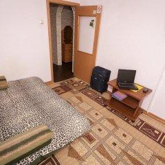 Гостиница Эдем Советский на 3го Августа Апартаменты с различными типами кроватей фото 2