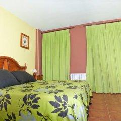 Отель Posada Peñas Arriba 3* Стандартный номер фото 9