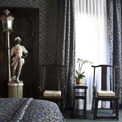 Отель Ca Maria Adele 4* Полулюкс с различными типами кроватей фото 15