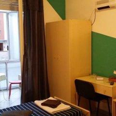 Отель Il Sole e La Luna Стандартный номер с двуспальной кроватью (общая ванная комната) фото 2