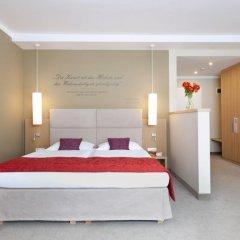 Das Capri. Ihr Wiener Hotel 3* Стандартный номер с различными типами кроватей фото 6