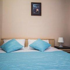 Гостиница Робинзон 2* Стандартный номер с двуспальной кроватью фото 8