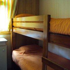 Отель Lisboa Camping Бунгало с различными типами кроватей фото 7