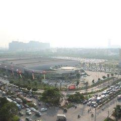 Zhongshan Langda Hotel фото 3