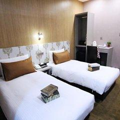 Ximen 101-s HOTEL 3* Стандартный номер с 2 отдельными кроватями фото 3