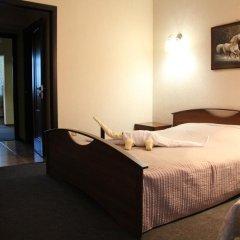 Отель Причал Уфа комната для гостей фото 4