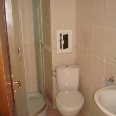 Отель Saint Elena Apartcomplex ванная
