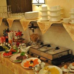 Гостиница Губернский питание