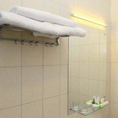 Гостиница Voyage Hotels Мезонин 3* Улучшенный номер с различными типами кроватей фото 4