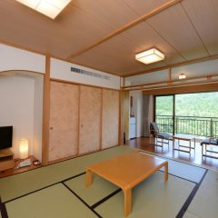 Hotel Harvest Kinugawa Никко комната для гостей фото 2