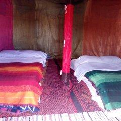 Отель Desert Camel Camp Марокко, Мерзуга - отзывы, цены и фото номеров - забронировать отель Desert Camel Camp онлайн комната для гостей