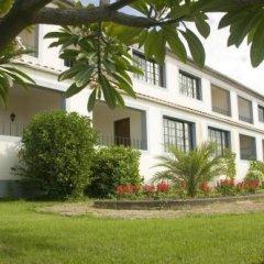 Отель Quinta Mãe dos Homens Апартаменты разные типы кроватей фото 10