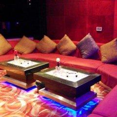 Xian Empress Hotel развлечения