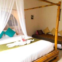 Отель Kantiang Oasis Resort & Spa 3* Номер Делюкс с различными типами кроватей фото 25