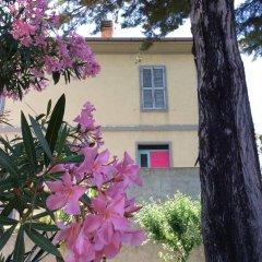Отель Villa Giuditta Монтекассино фото 6