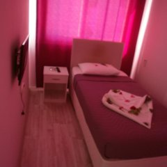 Manavgat Motel Номер Делюкс с различными типами кроватей фото 4